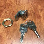 briefkastenschloss schlüssel nach nummer nach machen