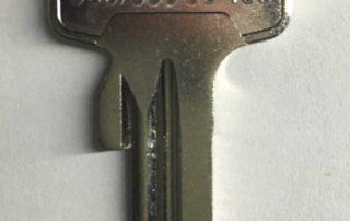 Abus Schlüssel