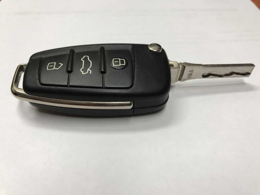 Auto Schlüssel