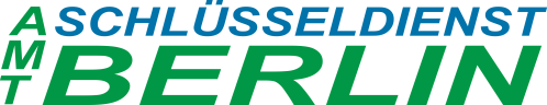 logo groß AMT schlüsseldienst berlin