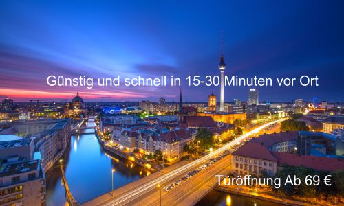 Schlüsseldienst Berlin